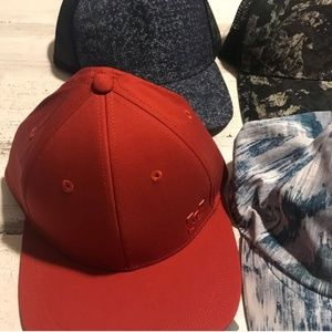 🆕️ Lululemon On The Fly Ball Cap Hat